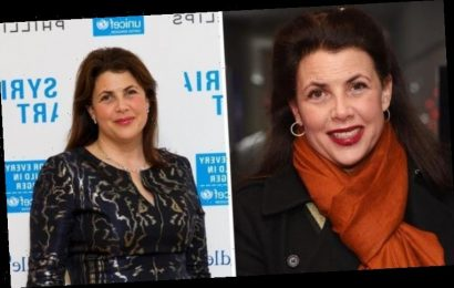 Kirstie Allsopp boyfriend: Who is Ben Anderson? Inside relationship