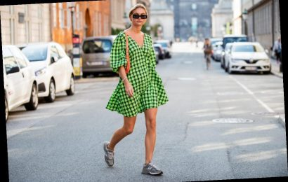 7 Under-$50 Cotton Dresses To Wear When It's Super Hot Out