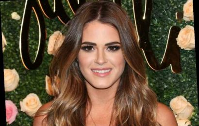 Why JoJo Fletcher Is Reportedly Filling In For Chris Harrison On 'The Bachelorette'