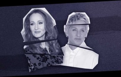 Mourning The Ellen DeGeneres And J.K. Rowling We Used To Know