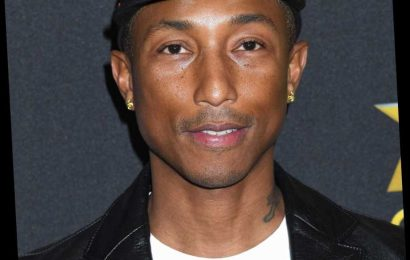 Pharrell Williams Writes Essay On Racism In America As Part Of Series On Revolution
