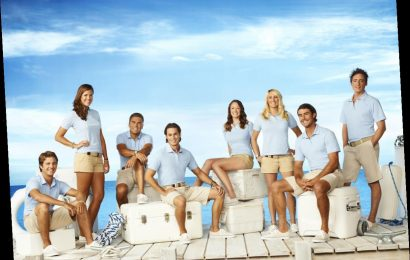 Original 'Below Deck' Cast Member Shares How the Show Was Born