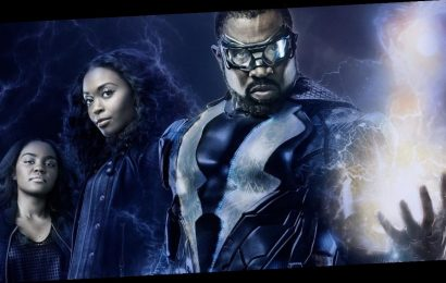 Black Lightning Season 4 release date and cast latest: When is it coming out?