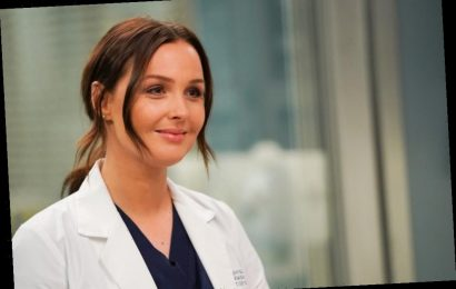 'Grey's Anatomy': Camilla Luddington Shared the 'Insulting' Part of Preparing for Her Role as Princess Kate