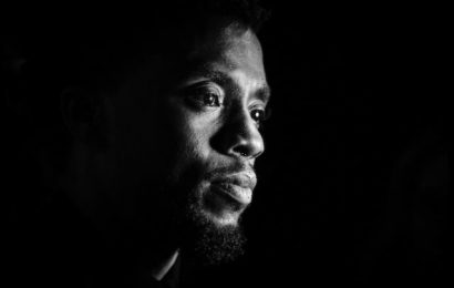 'Black Panther' Director Ryan Coogler Honors Chadwick Boseman: 'I Haven't Grieved a Loss This Acute Before'