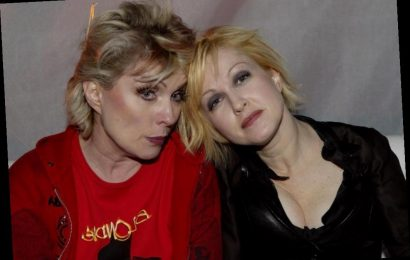 Who Has More Billboard No. 1 Hits: Cyndi Lauper or Blondie?