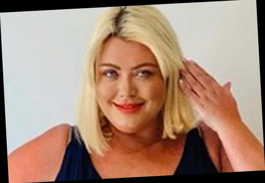 Gemma Collins shows off hair transformation as she chops her long hair into a bob