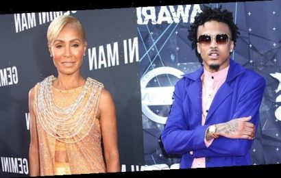 August Alsina Addresses Criticism of His Song 'Entanglements' Referencing His Relationship With Jada Pinkett Smith