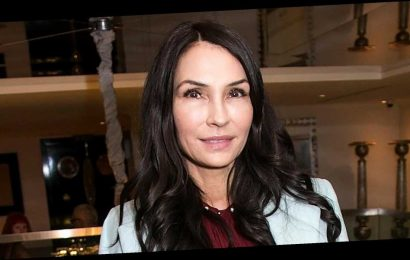Famke Janssen: 25 Things You Don't Know About Me!