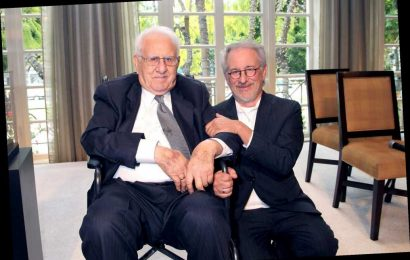 Arnold Spielberg, father of Steven Spielberg, dead at 103