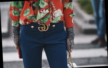 The Best Designer Fashion Belts for Women in 2020