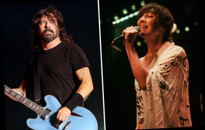 Dave Grohl Joins Inara George on New Version of 'Sex in Cars' for Charity