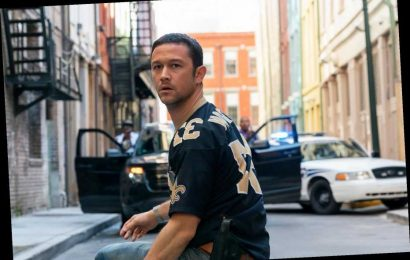 'The Breakdown' With Joseph Gordon-Levitt