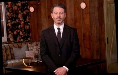 Jimmy Kimmel to Return as Host of 'Jimmy Kimmel Live' at El Capitan