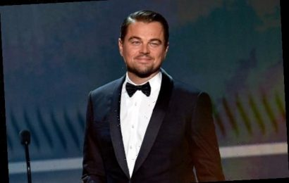 Apple Signs First-Look Deal With Leonardo DiCaprio's Appian Way