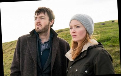 What time does Strike: Lethal White start on BBC One tonight and how many episodes are there?