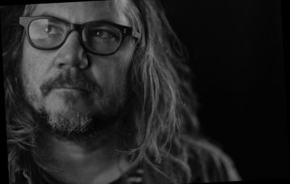 Jeff Tweedy Details New Book 'How to Write One Song'