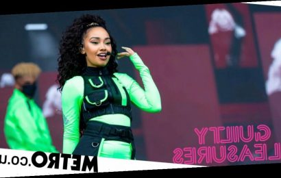 Little Mix's Leigh-Anne tackles her experiences of racism in new BBC documentary