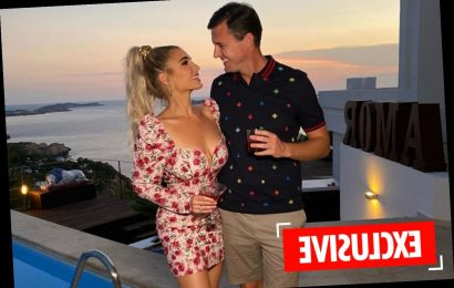 Billie Faiers and Greg Shepherd finally win battle to build £1.4m dream home in Essex after war with their neighbours
