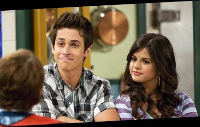 Russo Reboot? Selena Gomez, David Henrie Have a 'Wizards' Reunion
