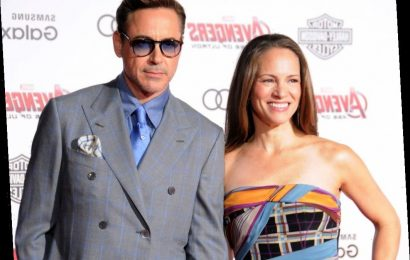 MCU Star Robert Downey Jr. Posts a Creative Bird Reference to Celebrate His Anniversary