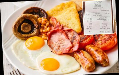 Eat Out to Help Out at Premier Inn means mum and two kids can get all-you-can-eat breakfast for £4.50