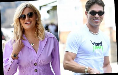 Towie legends Joey Essex and Danielle Armstrong return to the show after six years away