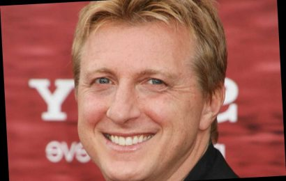 How old is Cobra Kai's William Zabka and where is the Karate Kid star now?