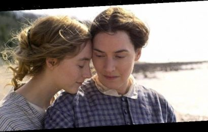 Ammonite Trailer: Kate Winslet and Saoirse Ronan Strike Up a Romance