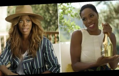 Yvonne Orji Meets Molly to Defend Friendships and Throw Much-Needed Shade at F*ckboys