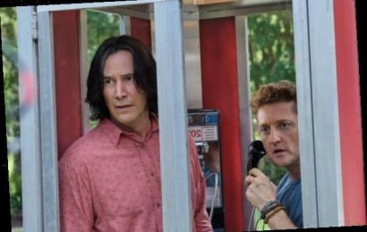 'Bill & Ted Face the Music:' Why Keanu Reeves, Alex Winter Thought Reunion Would Never Happen