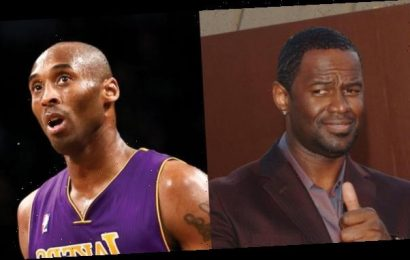 Brian McKnight: Why He Thinks Kobe Bryant Could've Been A Hip Hop Star