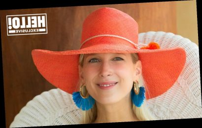 Lady Gabriella Windsor makes her singer-songwriter debut as she releases first singles