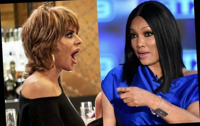 'RHOBH': Lisa Rinna Calls Out Garcelle Beauvais for Shady Comment Invoking Daughter's Eating Disorder