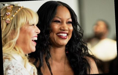 'RHOBH' Star Garcelle Beauvais Breaks Silence After Joining 'The Real' as Co-Host