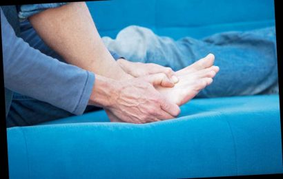 'Alarming' rise in gout cases, all thanks to big, indulgent appetites