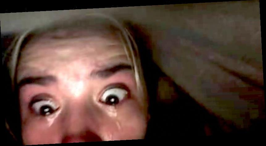 New Zoom horror movie Host leaves viewers 'scared to open their laptops' after group of friends terrorised by demons