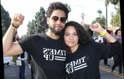 Jussie Smollett's Sister Jurnee Speaks Out for First Time About the Actor's Alleged Attack
