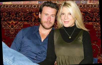 Tori Spelling Says Her Daughter Was 'Really Upset' After Learning Something About Dean McDermott's Infidelity