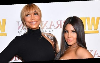 The truth about Tamar Braxton and Toni Braxton's relationship