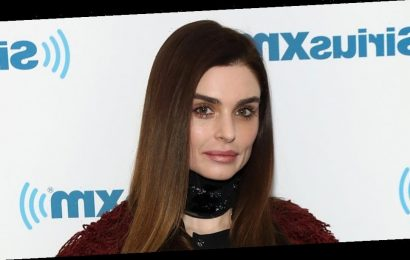 The real reason Aimee Osbourne didn't want to be on The Osbournes