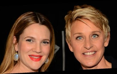 Why Drew Barrymore isn't Ellen DeGeneres' biggest fan