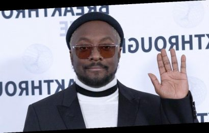 Here's how much Will.I.Am is actually worth