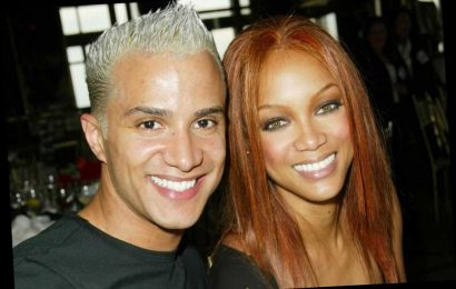 Jay Manuel's satirical 'America's Next Top Model' novel angers Tyra Banks