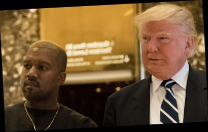Donald Trump Lawyer Helping Kanye West Get on Presidential Election Ballot (Report)