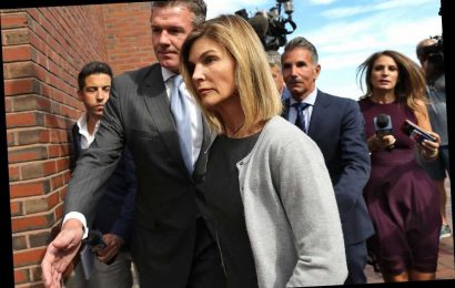 Lori Loughlin, Mossimo Giannulli tried to hide college scam from guidance counselor: feds