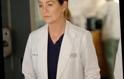 "Grey's Anatomy Season 17: Less Kissing, More Masks and ""So Worth the Wait"""