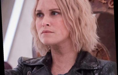 Clarke and Her Friends Cannot Be Fooled So Easily in The 100 Sneak Peek