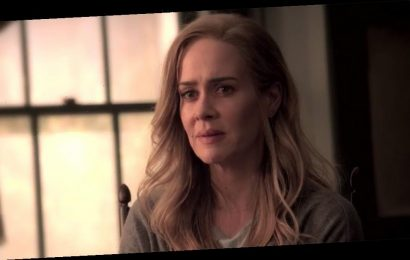 Sarah Paulson Thriller 'Run' Heads to Hulu From Lionsgate