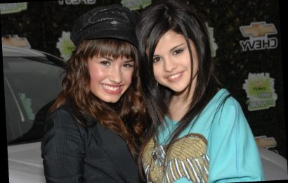 How Selena Gomez and 'Wizards of Waverly Place' Got Demi Lovato's 'Voice From Heaven' Noticed